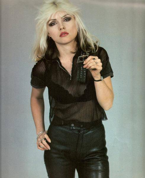 Deborah Harry 125